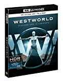 Westworld Stg.1 (Box 6 Dischi 4K+Br)