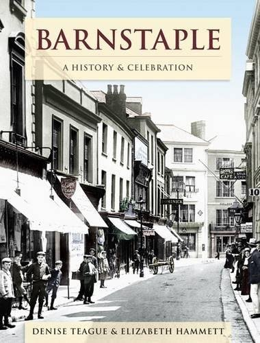 Barnstaple - A History And Celebration