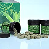I Grani di Lungavita Fiuggi di La Sorgente del Benessere sono un integratore alimentare utile al benessere dell'intestino.