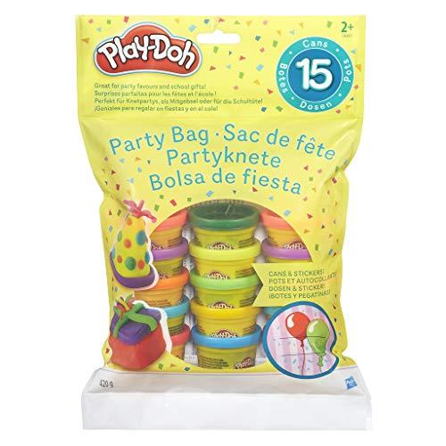 Play-Doh - Bustina di Vasetti, 18367EU4