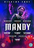Mandy [Edizione: Regno Unito] [Italia] [DVD]