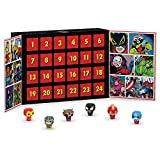 42752 - Marvel - Calendario dell'Avvento - 24 Pz