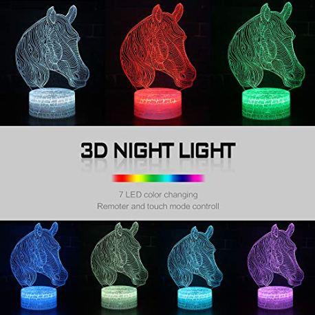 3D-Lampes-avec-Tlcommande-QiLiTd-LED-Lampe-7-couleurs-Lumire-Dimmable-Tactile-Interrupteur-USBBatterie-Insrer-Decoration-Anniversaire-Cadeau-Nol-Pour-Bb-Enfant-Ado-Femme-Homme