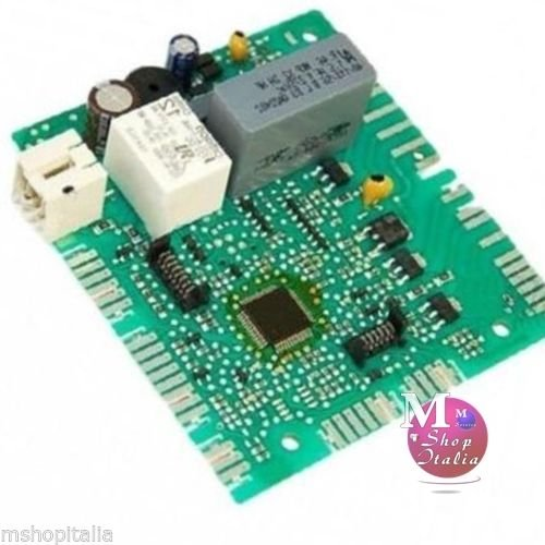 Scheda Elettronica Lavastoviglie Candy Hoover 41901594 49028797 41027100