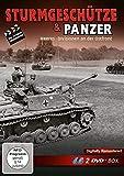 Sturmgeschütze & Panzer - Heeres-Divisionen an der Ostfront [2 DVDs]
