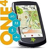 TAHUNA TEASI ONE?  - Outdoor-Navigationsgerät mit Bluetooth, Kompass und Europakarte