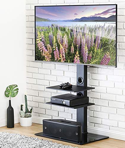 FITUEYES Girevole Supporto con Staffa per TV LCD LED da 32 a 65 pollici TT307001MB