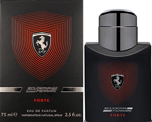 Scuderia Ferrari Forte Eau De Perfume, 75ml