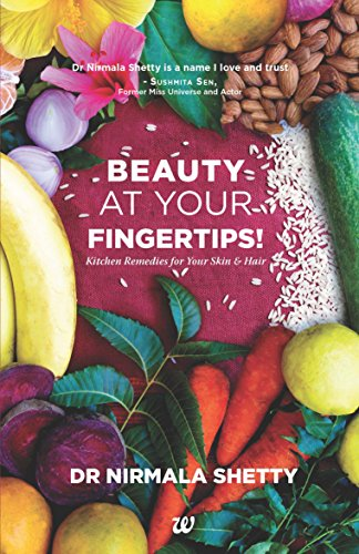 BEAUTY AT YOUR FINGERTIPS! KITCHEN REMEDIES FOR YOUR SKIN & HAIR 4
