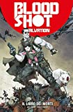 Bloodshot salvation: 2
