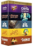 Iconiques Des Aventures Fantastiques (5 Dvd) [Edizione: Francia]