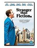 Stranger Than Fiction. [DVD] [Edizione: Regno Unito]