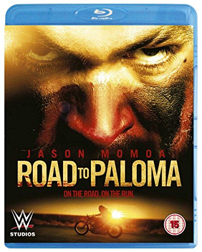Road To Paloma Blu-ray [Reino Unido] [Blu-ray]
