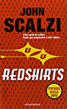 Redshirts (Ciencia Ficción) de John Scalzi (14 ene 2014) Tapa blanda