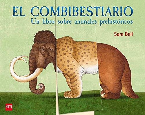 El combibestiario (Mis primeras enciplopedias temáticas)