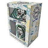 DC - Caja Regalo The Joker Hahaha [Edizione: Spagna]