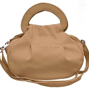 BFC-Buy-for-change-Fancy-Stylish-Elegant-Womens-Cross-Body-Cream-Sling-Bag