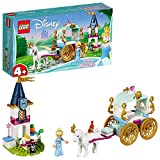 LEGO giro in carrozza di Cenerentola, Colore Vari, 41159