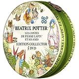Beatrix Potter : Intégrale 5 DVD