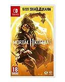 Mortal Kombat 11 - Day One Edition [Switch]