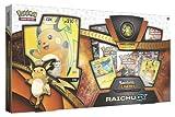Pokemon POK80363 Raichu Gx - Caja de colección especial