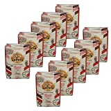"Flour Caputo red ""00"" Pizza Chef kg 1 - Package 10 Pieces"