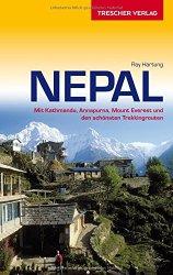 Reiseführer Nepal von Ray Hartung