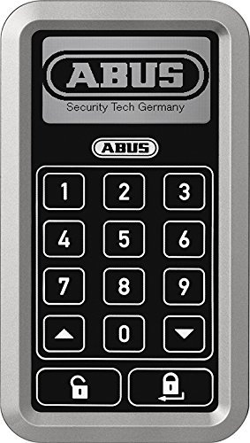 ABUS HomeTec Pro CFT3000 (Funk-Tastatur)