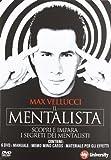 Il mentalista. My Life University. DVD. Con libro