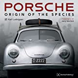 Porsche - Origin of the Species: Foreword by Jerry Seinfeld