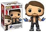 FunKo - 14252 - Pop! Vinyl: WWE: AJ Styles
