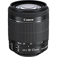 L'obiettivo standard ideale per quelli che cominciano con la fotografia ed il video con una DSLR Un obiettivo zoom standard conveniente adatto ad una varietà di soggetti. Si godrà una focalizzazione liscia e silenziosa quando scatta dei video, con l...