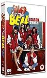 Saved By The Bell Season Three (4 Dvd) [Edizione: Regno Unito] [Edizione: Regno Unito]