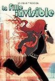 La Fille invisible (Glénat Quebec) (French Edition)
