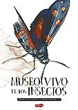 Museo vivo de los insectos (HARPERKIDS)