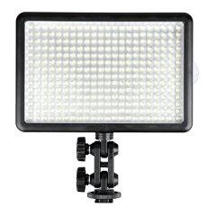 Godox LED308C Temperatura de Color Ajustable luz de vídeo con Mando a Distancia (3300 K a 5600 K)