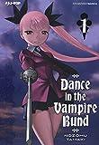 Dance in the Vampire Bund: 1