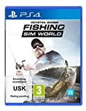 Fishing Sim World [PS4]