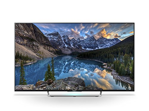 Sony KDL55W805C 3D Fernseher