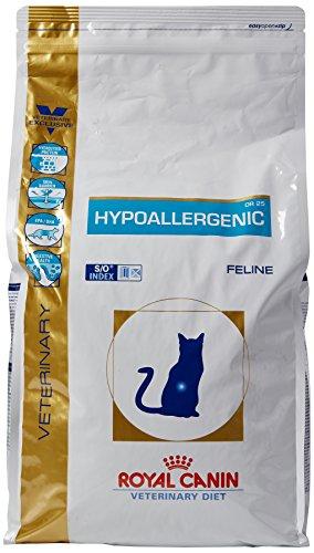 ROYAL CANIN VET DIET Hypoallergenic (DR 25) 4,5 kg