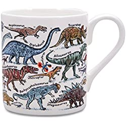 McLaggan Smith PD07 - Taza de té, taza de café, vajilla