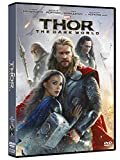 Thor The Dark World (DVD)