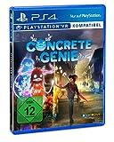 Concrete Genie [PlayStation 4]