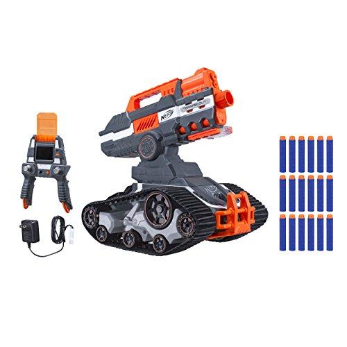 Hasbro Nerf Elite TerraScout, Drone All-Terrain Radiocomandato, Multicolore, B8072EU5