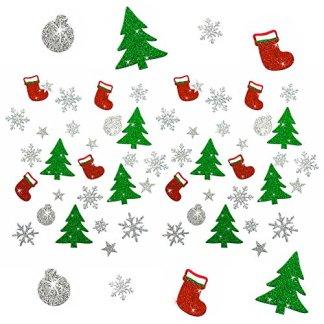 Weihnachts Sticker