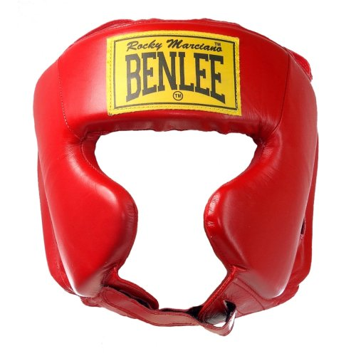 BENLEE Rocky Marciano Headguard Tyson 1