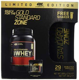 Optimum-Nutrition-Gold-Standard-Zone-Paquete-para-Antes-y-Despus-del-Entrenamiento-con-Oferta-de-Shaker-12-kg