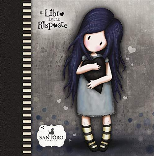 Il libro delle risposte. Ediz. illustrata