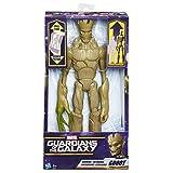 Guardians of The Galaxy - Personaggio Groot Titan Hero