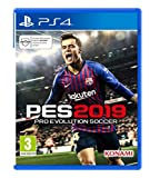 Pro Evolution Soccer PES 2019 (PS4)